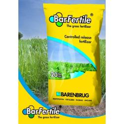 Barenbrug BarFertile Premium Start 20kg (NPK-Dünger 25+5+15 (+2,5MgO))